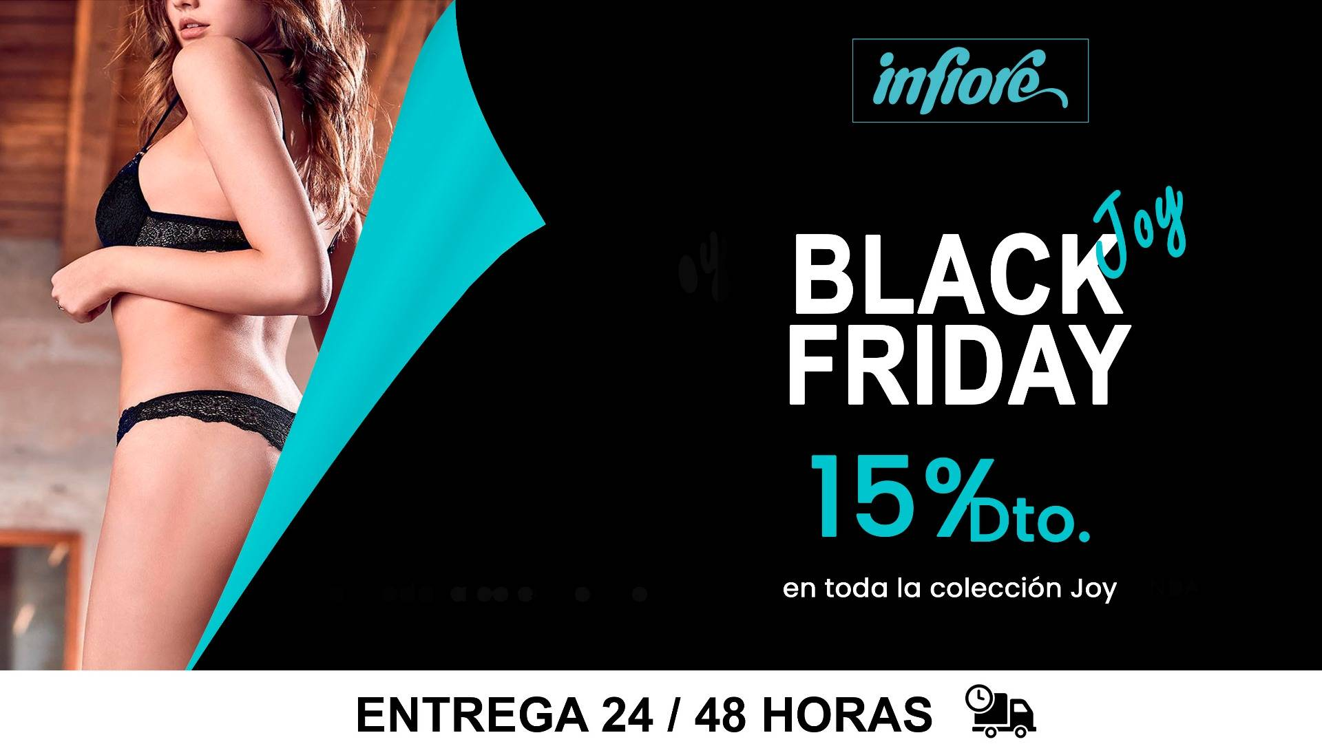 PUNTO BLACK FRIDAY